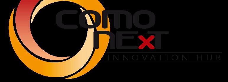 ComoNExT Retina Logo